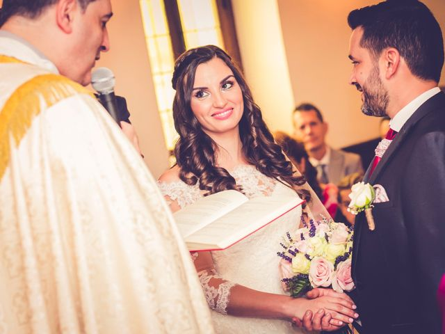 La boda de Álvaro y Cristina en Rivas-vaciamadrid, Madrid 56
