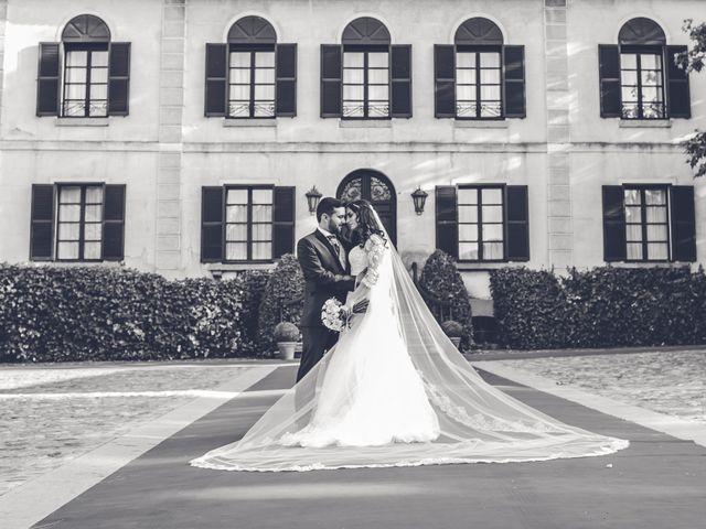 La boda de Álvaro y Cristina en Rivas-vaciamadrid, Madrid 66