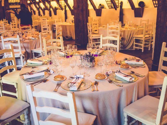 La boda de Álvaro y Cristina en Rivas-vaciamadrid, Madrid 72