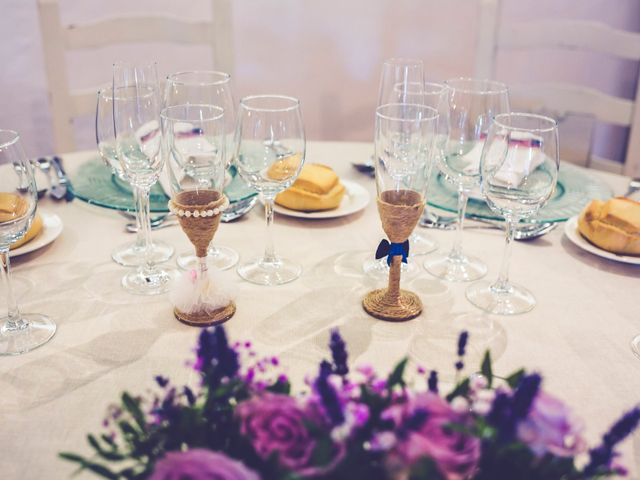 La boda de Álvaro y Cristina en Rivas-vaciamadrid, Madrid 77