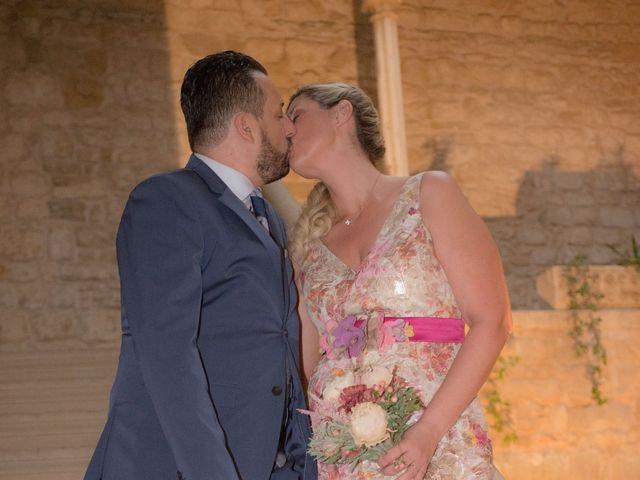 La boda de Oscar y Estefania en Torroella De Montgri, Girona 13