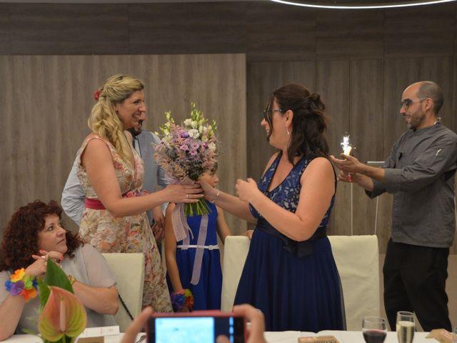 La boda de Oscar y Estefania en Torroella De Montgri, Girona 27