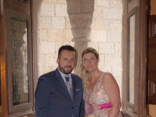 La boda de Oscar y Estefania en Torroella De Montgri, Girona 32