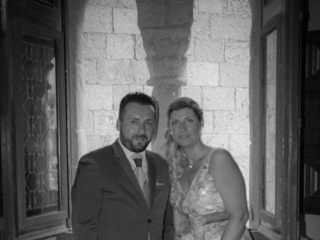 La boda de Oscar y Estefania en Torroella De Montgri, Girona 34