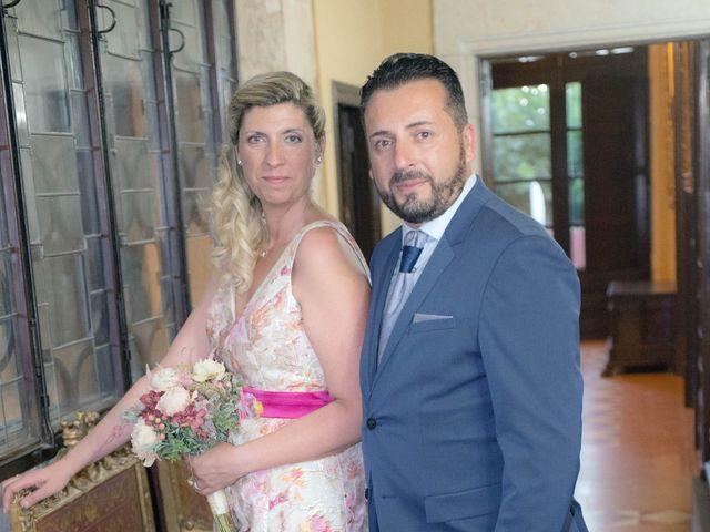 La boda de Oscar y Estefania en Torroella De Montgri, Girona 39