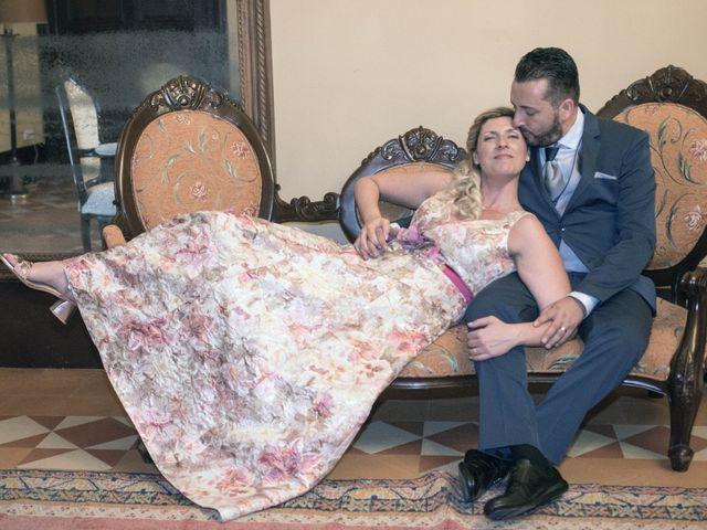 La boda de Estefania y Oscar