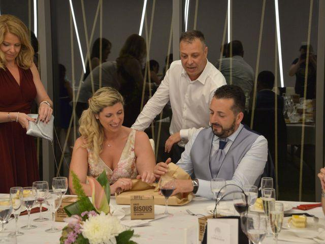 La boda de Oscar y Estefania en Torroella De Montgri, Girona 46