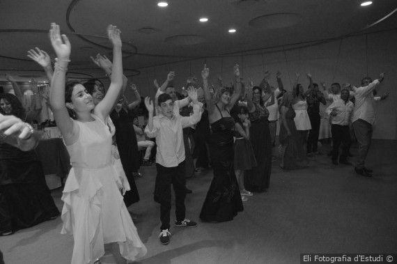 La boda de Oscar y Estefania en Torroella De Montgri, Girona 48