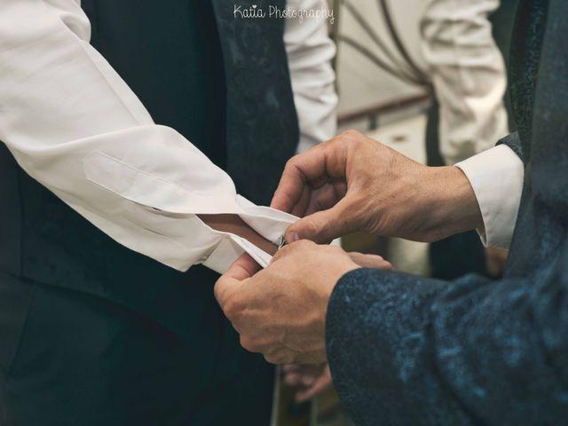 La boda de Andrés y Macarena en Almería, Almería 10