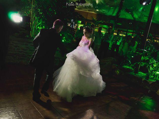 La boda de Andrés y Macarena en Almería, Almería 23