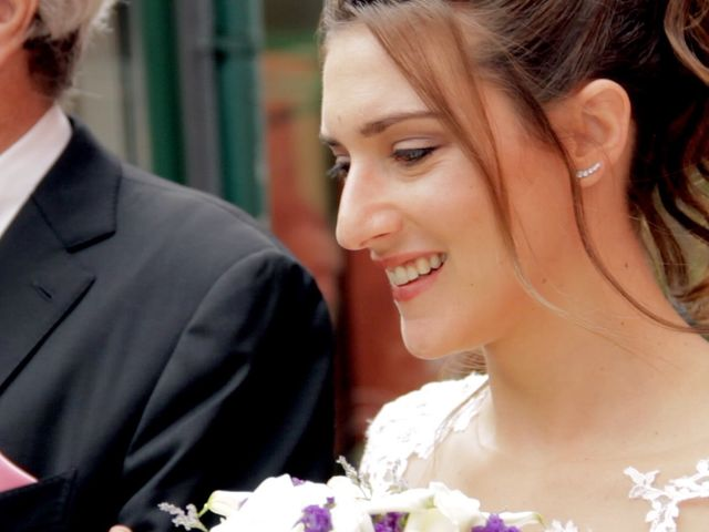 La boda de Jordi y Clara en Sant Cugat Del Valles, Barcelona 10