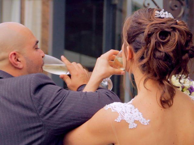 La boda de Jordi y Clara en Sant Cugat Del Valles, Barcelona 18