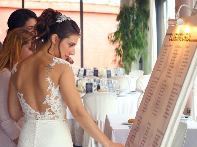 La boda de Jordi y Clara en Sant Cugat Del Valles, Barcelona 22