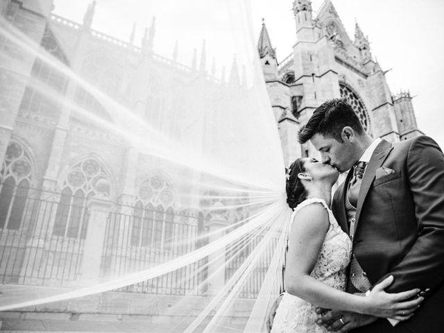 La boda de Lara y Pedro