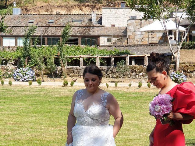 La boda de Carlos y Sandra en Barbadelo, Lugo 3