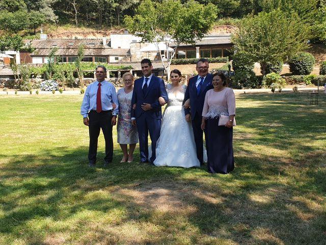 La boda de Carlos y Sandra en Barbadelo, Lugo 4