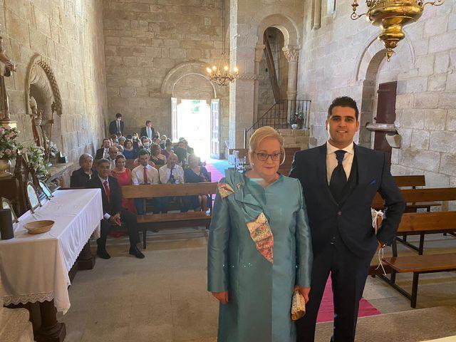 La boda de Carlos y Sandra en Barbadelo, Lugo 5