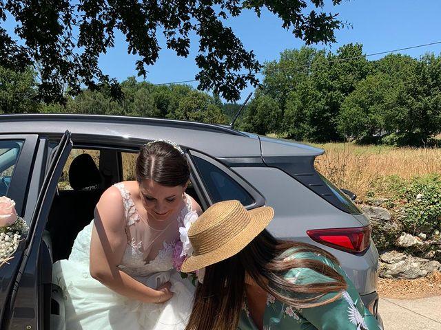 La boda de Carlos y Sandra en Barbadelo, Lugo 7