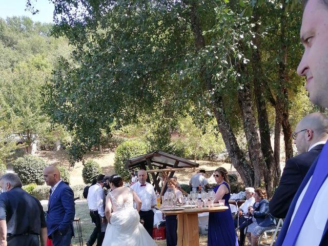 La boda de Carlos y Sandra en Barbadelo, Lugo 9