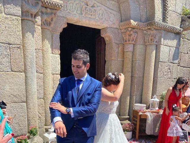 La boda de Carlos y Sandra en Barbadelo, Lugo 10