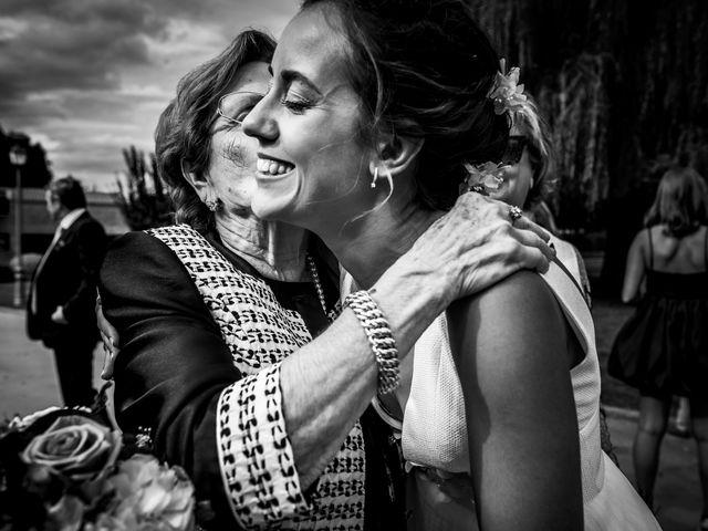 La boda de Marc y Meritxell en Bellvis, Lleida 17