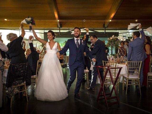 La boda de Marc y Meritxell en Bellvis, Lleida 21