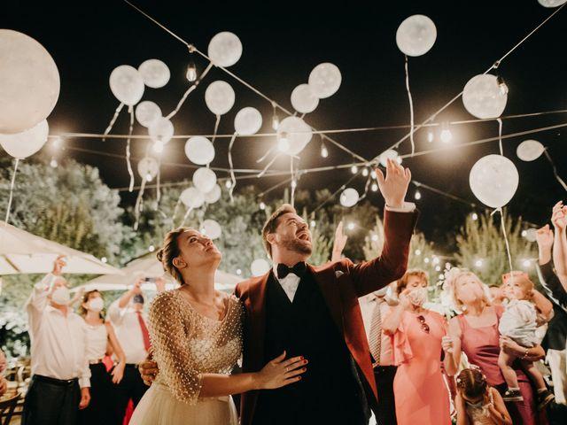 La boda de Laura y Richi