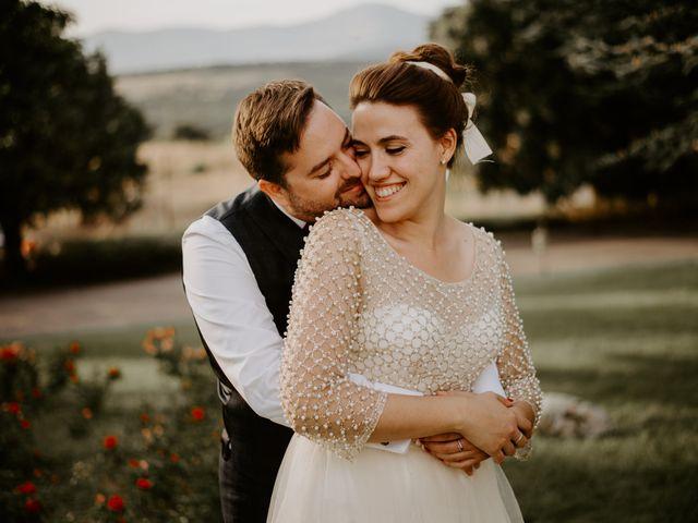 La boda de Richi y Laura en Collado Villalba, Madrid 3