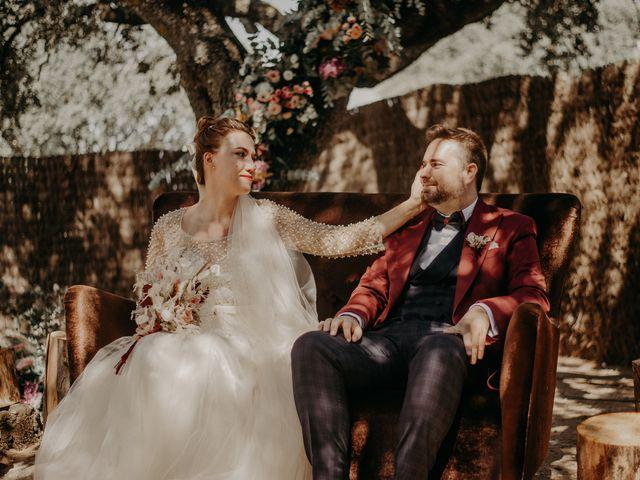 La boda de Richi y Laura en Collado Villalba, Madrid 4