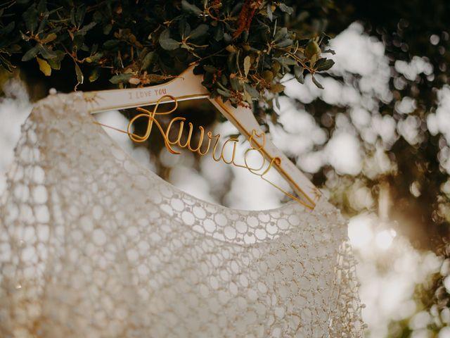 La boda de Richi y Laura en Collado Villalba, Madrid 5