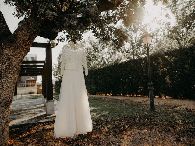 La boda de Richi y Laura en Collado Villalba, Madrid 6