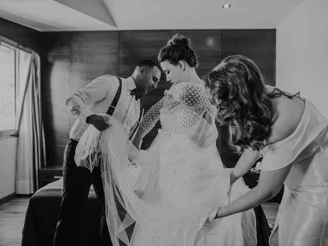 La boda de Richi y Laura en Collado Villalba, Madrid 22