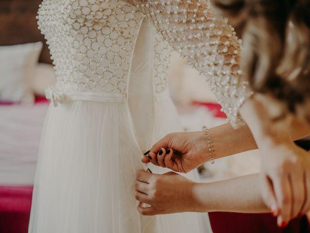 La boda de Richi y Laura en Collado Villalba, Madrid 23
