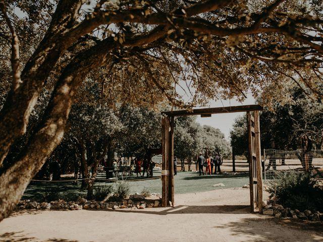 La boda de Richi y Laura en Collado Villalba, Madrid 28