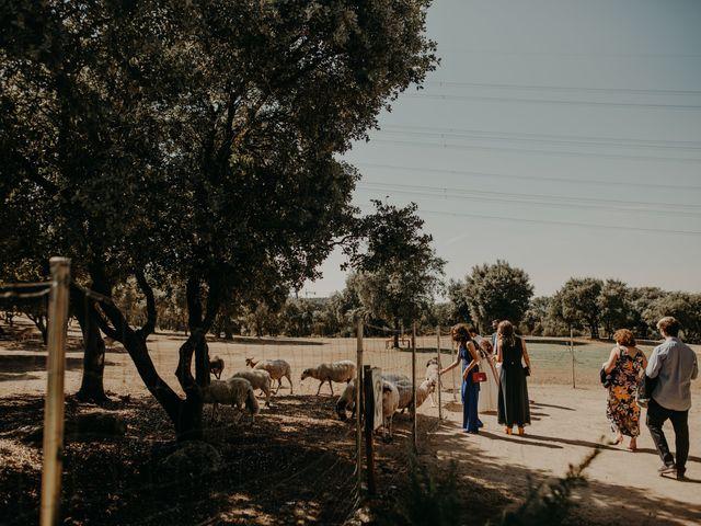 La boda de Richi y Laura en Collado Villalba, Madrid 29