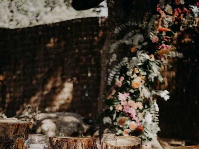 La boda de Richi y Laura en Collado Villalba, Madrid 32