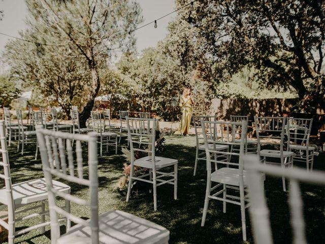 La boda de Richi y Laura en Collado Villalba, Madrid 36