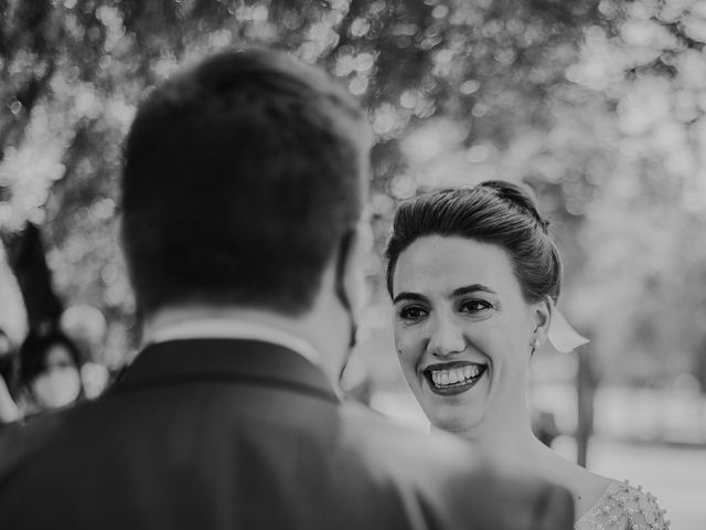 La boda de Richi y Laura en Collado Villalba, Madrid 39