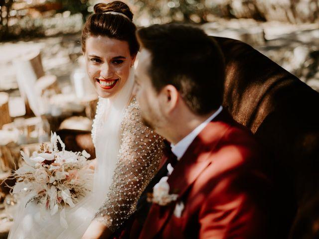 La boda de Richi y Laura en Collado Villalba, Madrid 41