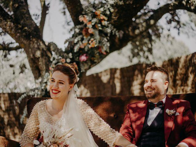 La boda de Richi y Laura en Collado Villalba, Madrid 45