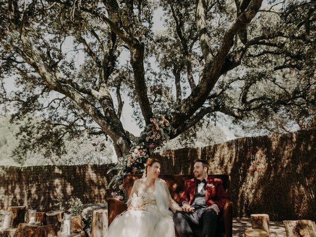 La boda de Richi y Laura en Collado Villalba, Madrid 47