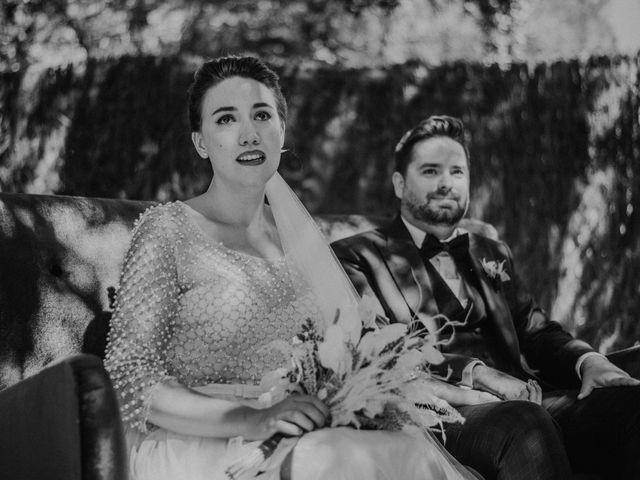 La boda de Richi y Laura en Collado Villalba, Madrid 48