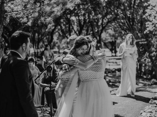 La boda de Richi y Laura en Collado Villalba, Madrid 49