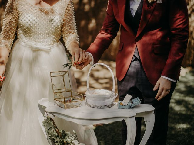 La boda de Richi y Laura en Collado Villalba, Madrid 52