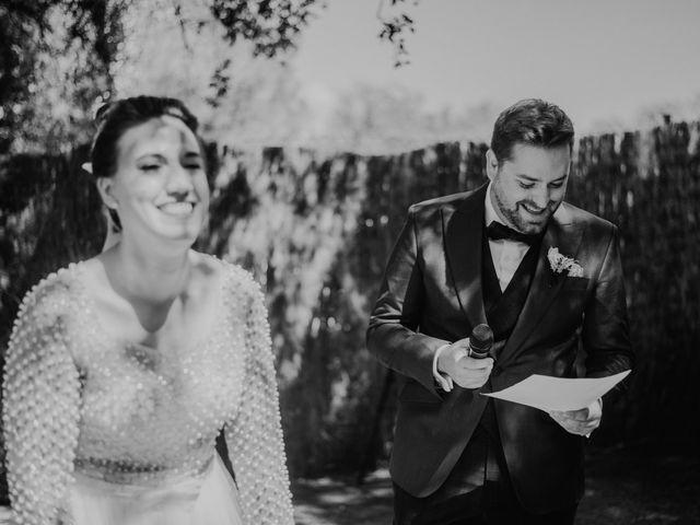 La boda de Richi y Laura en Collado Villalba, Madrid 53