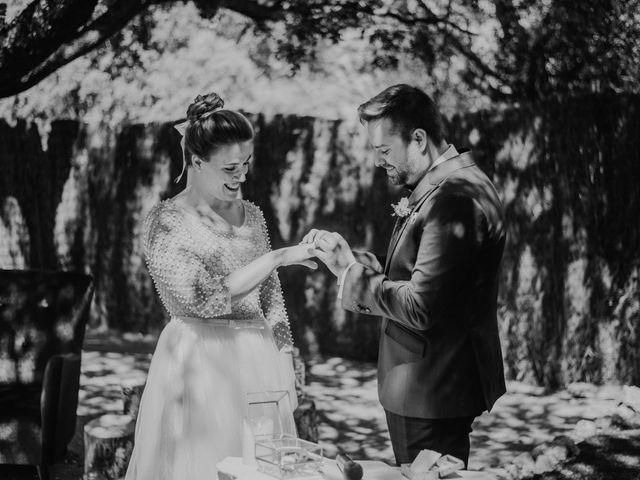 La boda de Richi y Laura en Collado Villalba, Madrid 55