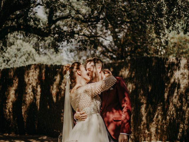 La boda de Richi y Laura en Collado Villalba, Madrid 56