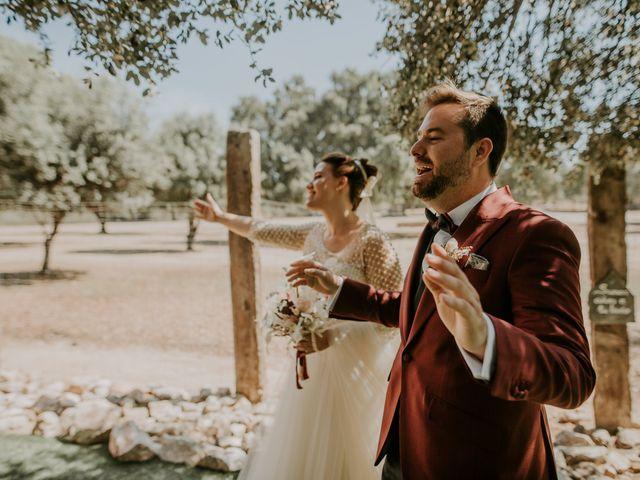 La boda de Richi y Laura en Collado Villalba, Madrid 61