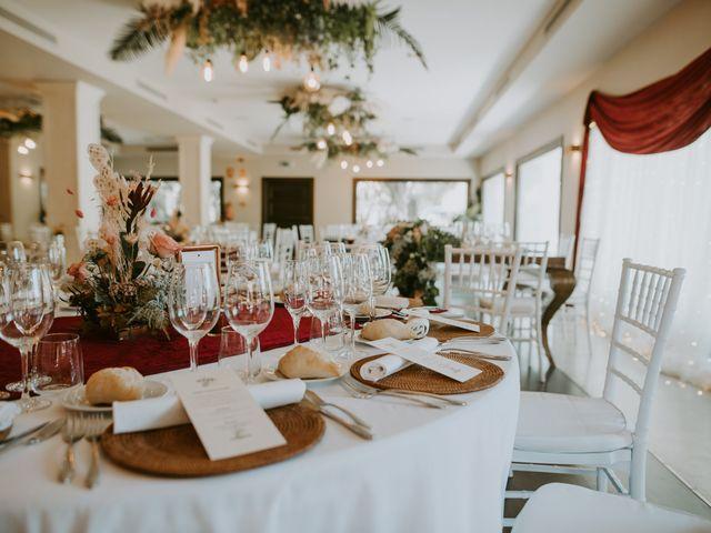 La boda de Richi y Laura en Collado Villalba, Madrid 65