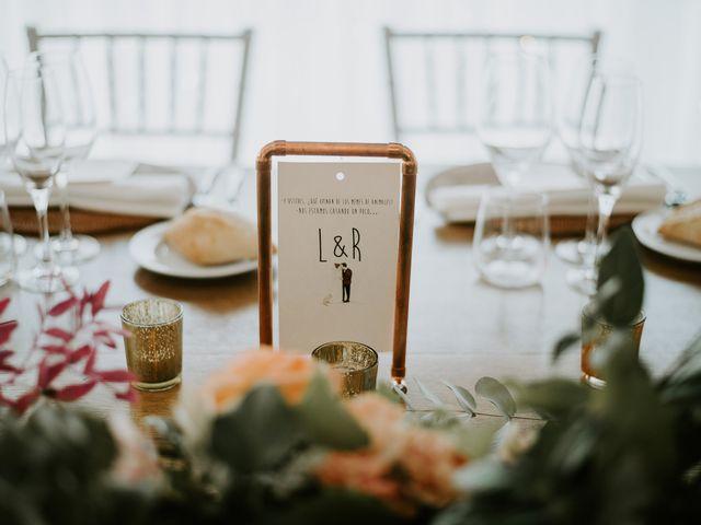 La boda de Richi y Laura en Collado Villalba, Madrid 72